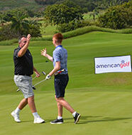 AG News: Father's Day with American Golf