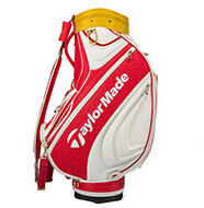TaylorMade British Open 2017 Limited Edition Staff Bag