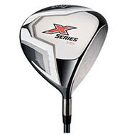 Review: Callaway X-Series set to redefine distance