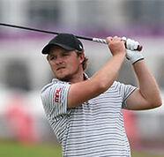 AG News: WITB: Eddie Pepperell - Qatar Masters