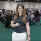 Video: The Golf Show Tour with Chloe-Allyn