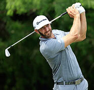 AG News: WITB: Dustin Johnson – FedEx St. Jude Classic