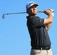 AG News: WITB: Patton Kizzire - Sony Open