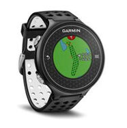 Review: Introducing the new Garmin Approach S6 GPS Watch