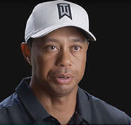 Video: Tiger talks M3 & M4 Woods