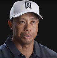 Video: Tiger talks M3 & M4 Woods