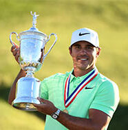 AG News: 118th U.S. Open Championship tee times and pairings: Round 1