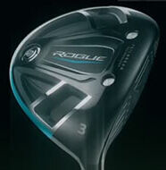 Video: The Callaway Golf Rogue Fairway Woods