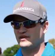 Video: The 2013 DryJoys Tour from FootJoy