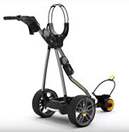 Video: PowaKaddy 2017 FW7s GPS Electric Trolley