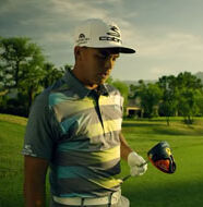 Video: Rickie Fowler & Jonas Blixt First Reaction To The Fly-Z + Driver
