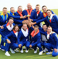 AG News: Ryder Cup 2018 Player Ratings