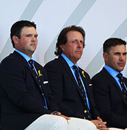 AG News: What's going on with the USA Ryder Cup team?
