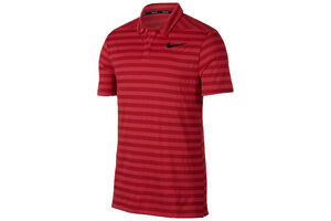 Nike Golf Dry Stripe Polo Shirt