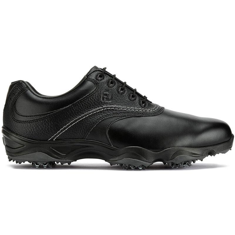 FootJoy Originals Shoes Male Black 8 Regular