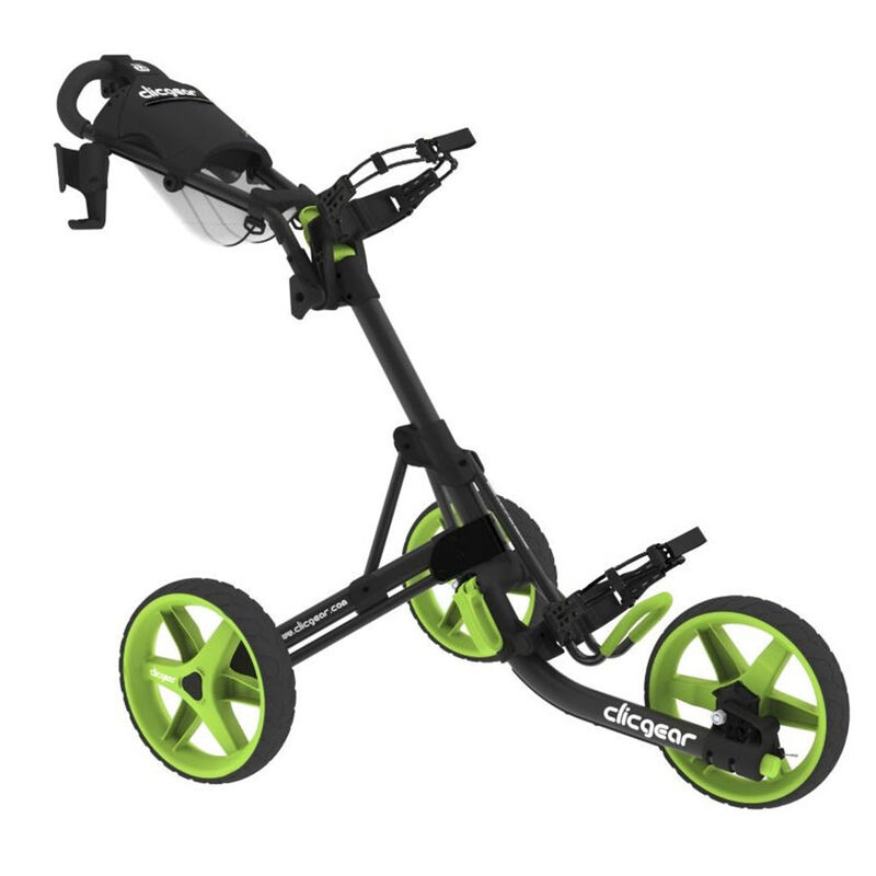 Clicgear 35 Trolley Male Lime