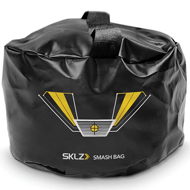 Sklz Golf Smash Bag Male BlackYellow One Size