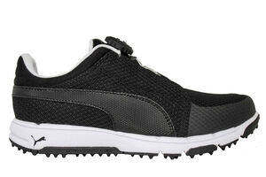 PUMA Golf Grip Disc Junior Shoes