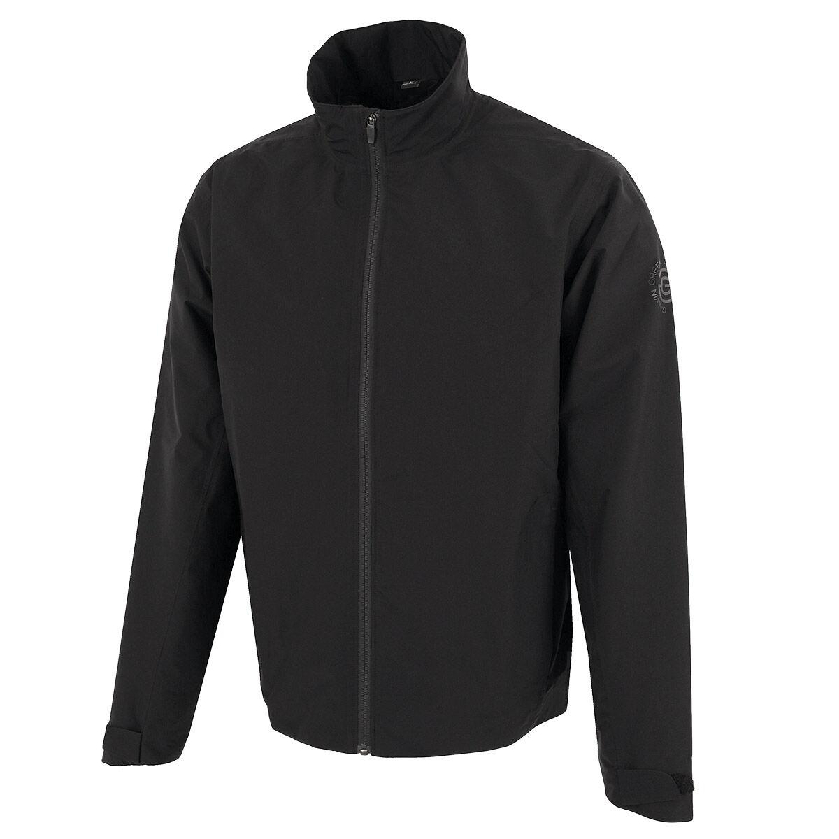 Galvin Green Arlie GORE-TEX Waterproof Golf Jacket, Mens, Small, Black   American Golf