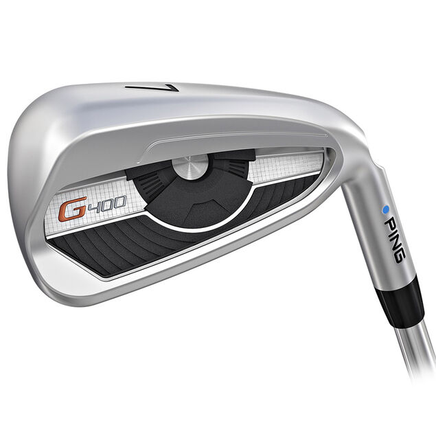 PING G400 Steel Irons from american golf 030718e7bf7