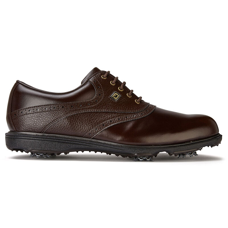 FootJoy Hydrolite 2 Shoes Male Brown 7 Regular