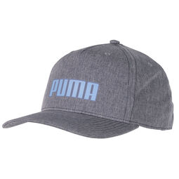 567d5359efe95 PUMA Golf Go Time Flex Snapback Cap