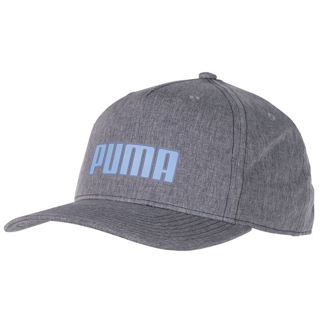 PUMA Golf Go Time Flex Snapback Cap from american golf 0d66cfa7b1d