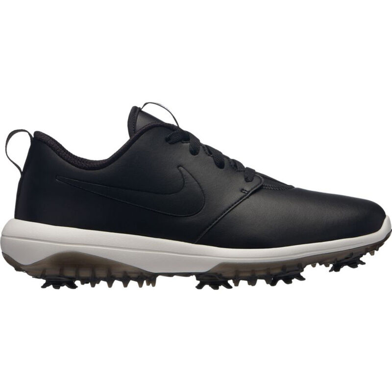 Nike Golf Roshe G Tour Shoes Male BlackWhite 11 Regular