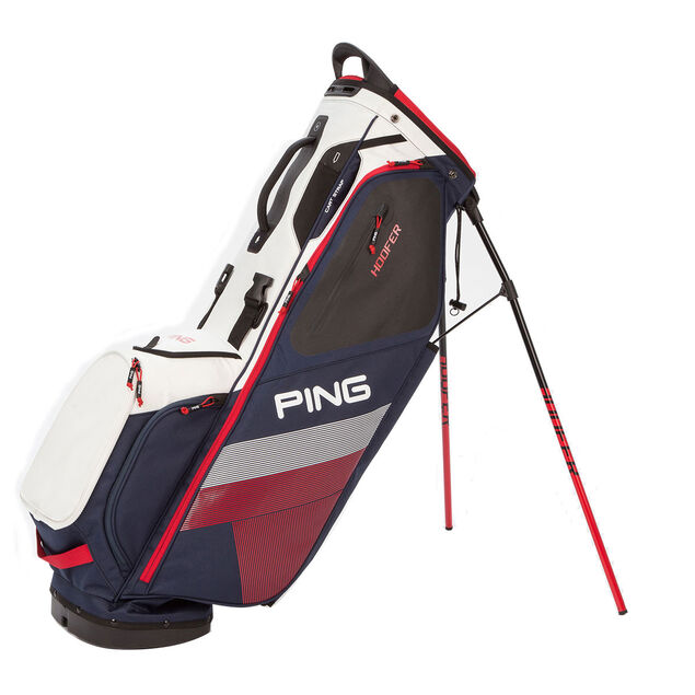 7ecc84f174 PING Hoofer Stand Bag from american golf