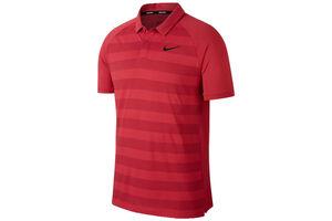 Nike Golf Zonal Stripe Polo Shirt
