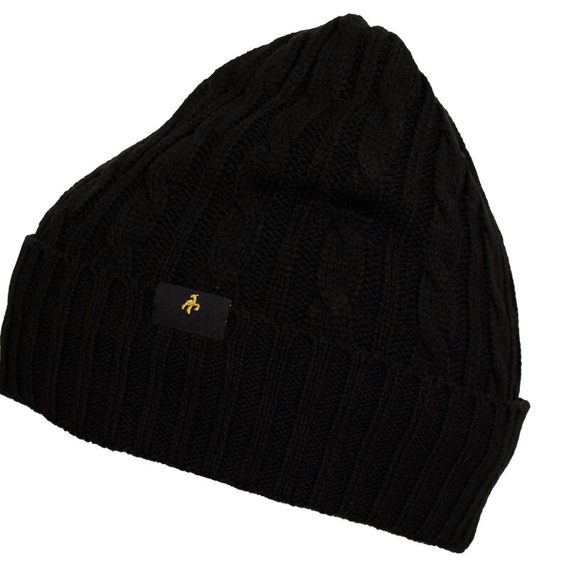 Green Lamb Dorothy Cable Ladies Hat Female Black One Size