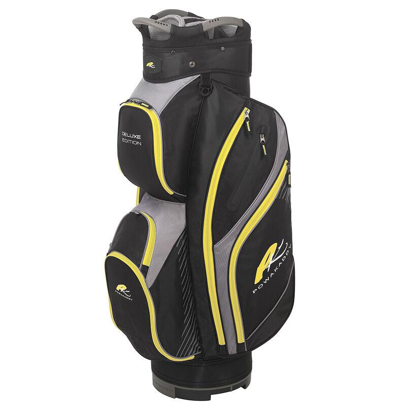 Powakaddy Deluxe Cart Golf Bag