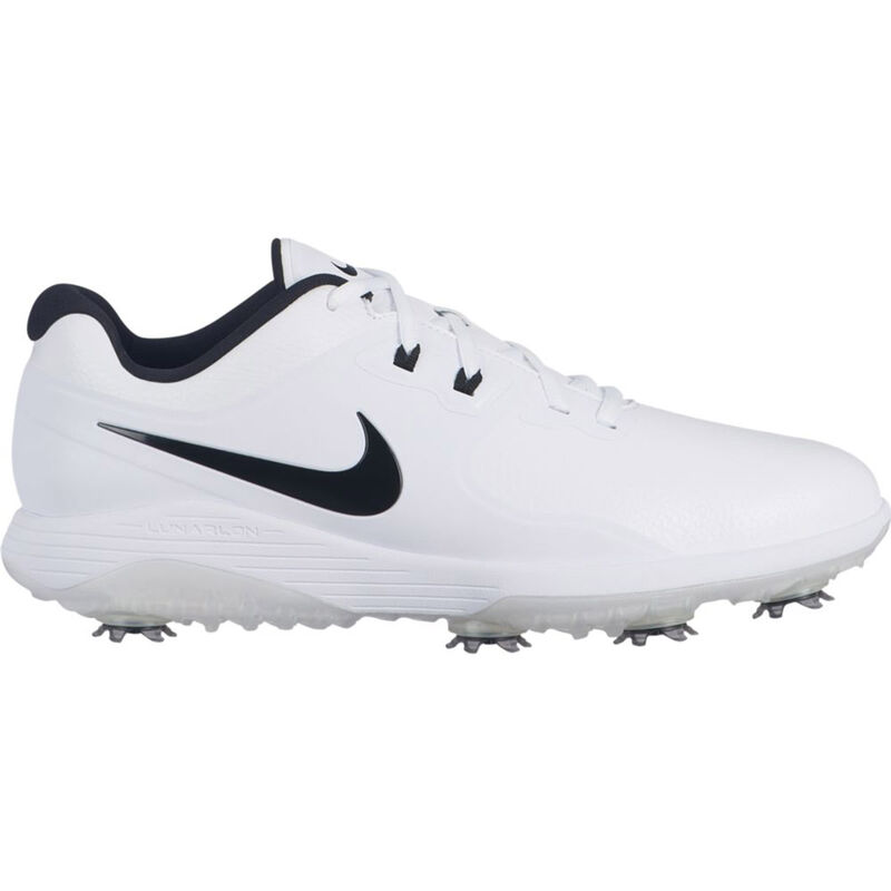Nike Vapor Pro Shoes Male whiteblackvolt 8 Wide