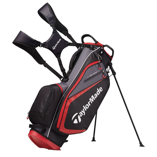 5d3f663fe60a TaylorMade Select Plus Stand Bag from american golf