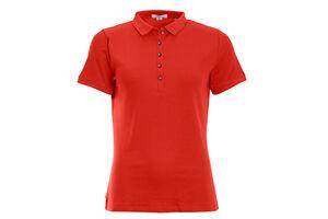Calvin Klein Performance Pique Ladies Polo Shirt