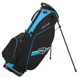 89c87f503a4 Wilson Staff Lite II Stand Bag