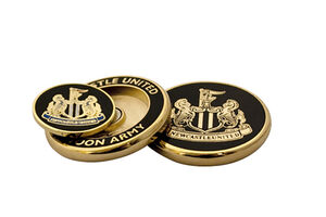 Premier Licensing Newcastle United Duo Ball Marker