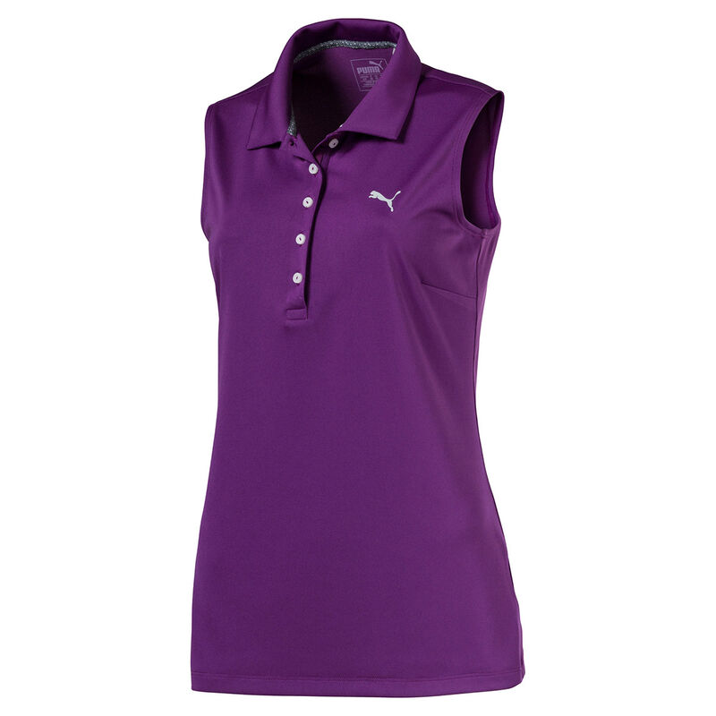 Puma Ladies Polo Shirts