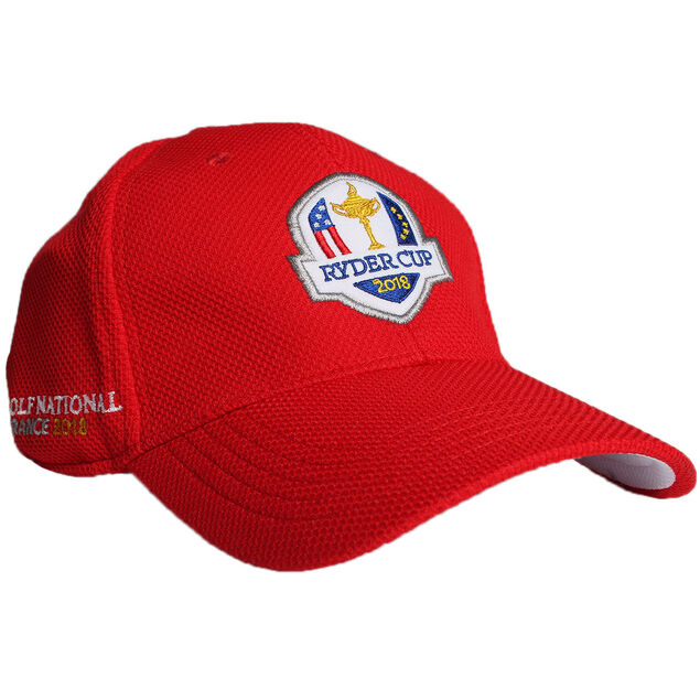 Ryder Cup 2018 Cap from american golf 1889a7196a3