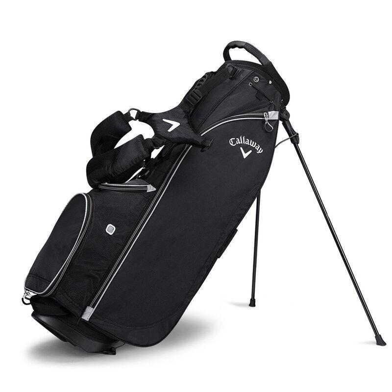 Callaway Golf Hyper Lite 2 Double Stand Bag Male Black