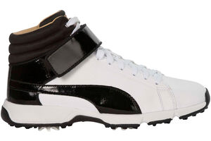PUMA Golf TITANTOUR HighTop Junior Shoes