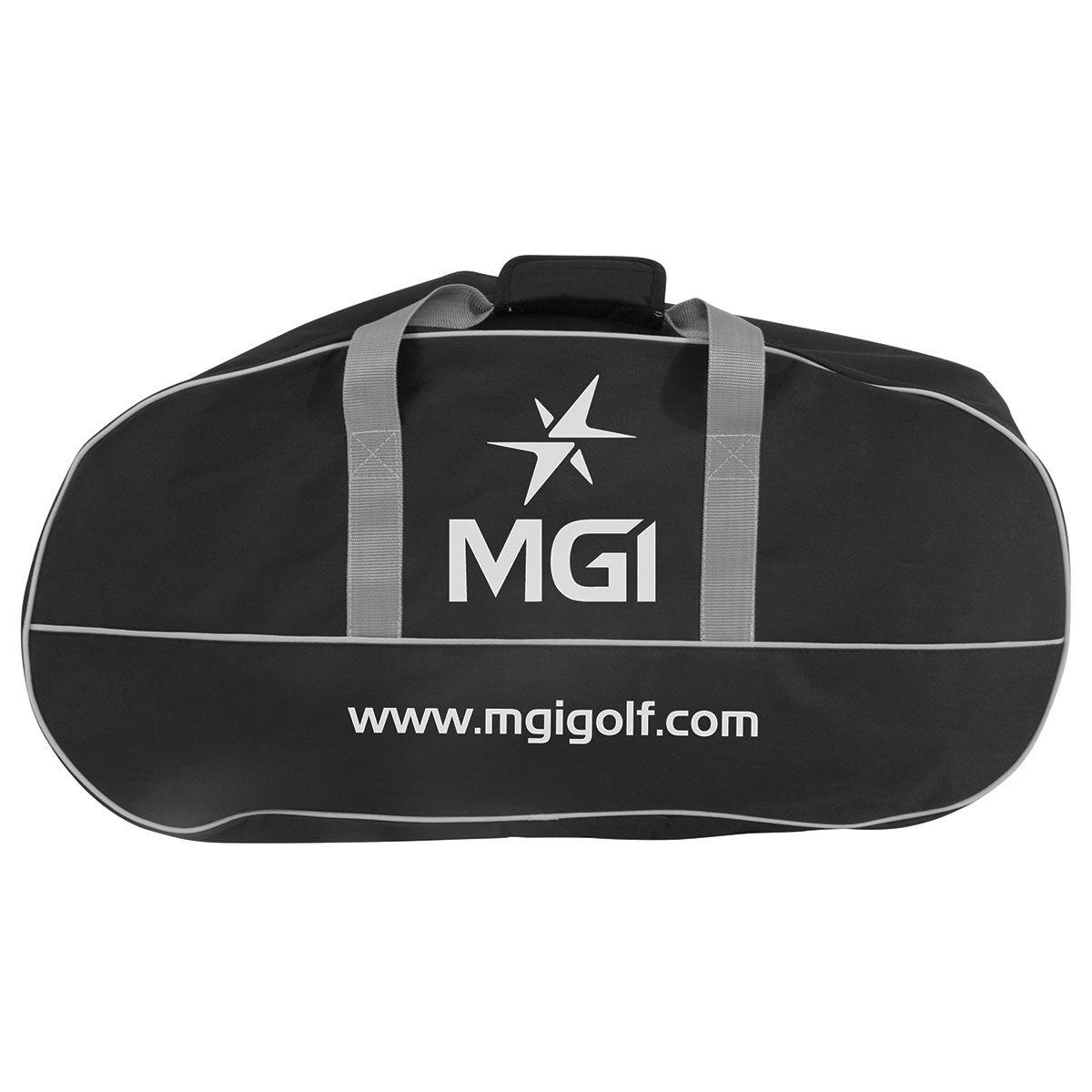 MGI Golf MGI Zip Travel Bag, Male, Black, One Size   American Golf