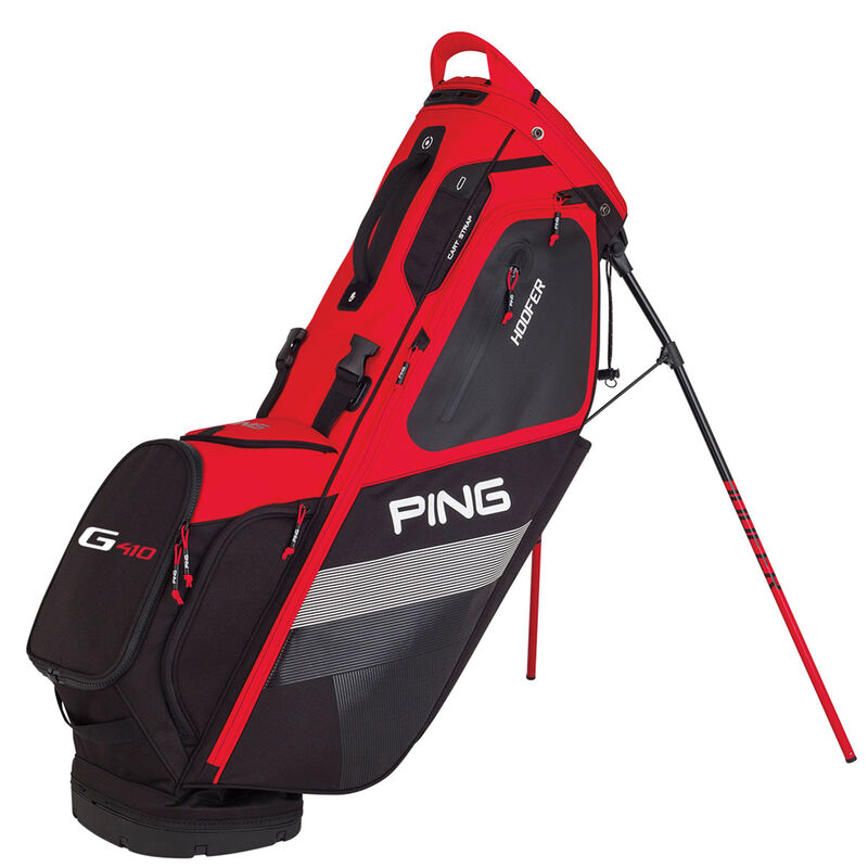 Ping Hoofer C1 Stand Golf Bag