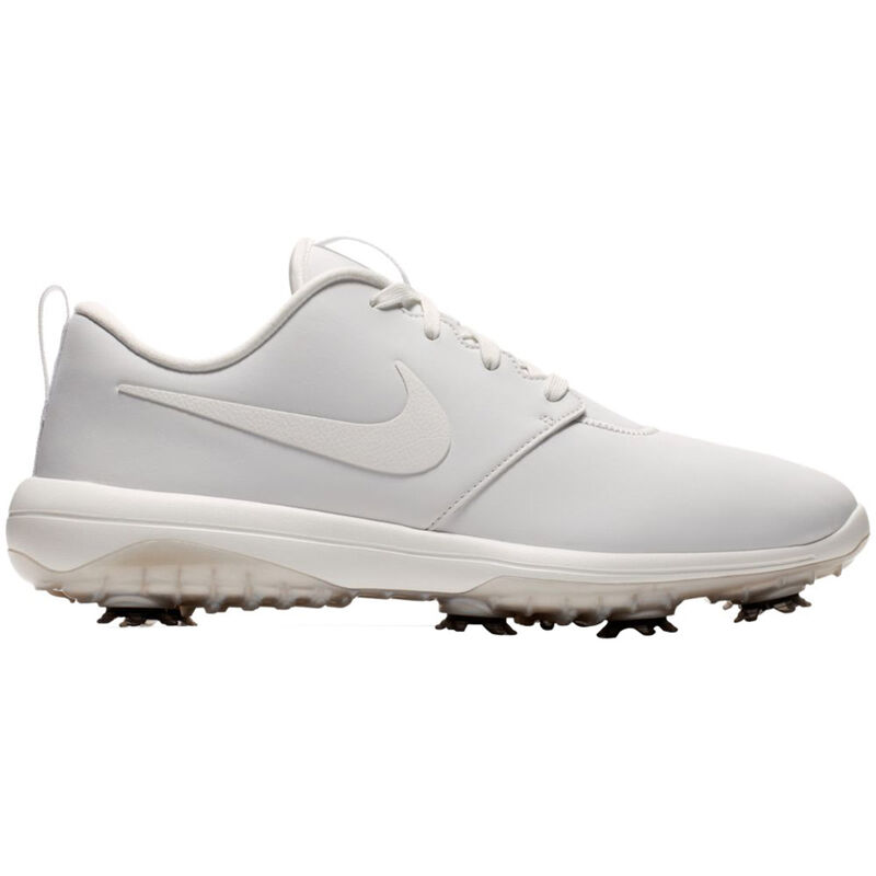 Nike Golf Roshe G Tour Shoes Male WhiteBlack 8 Regular