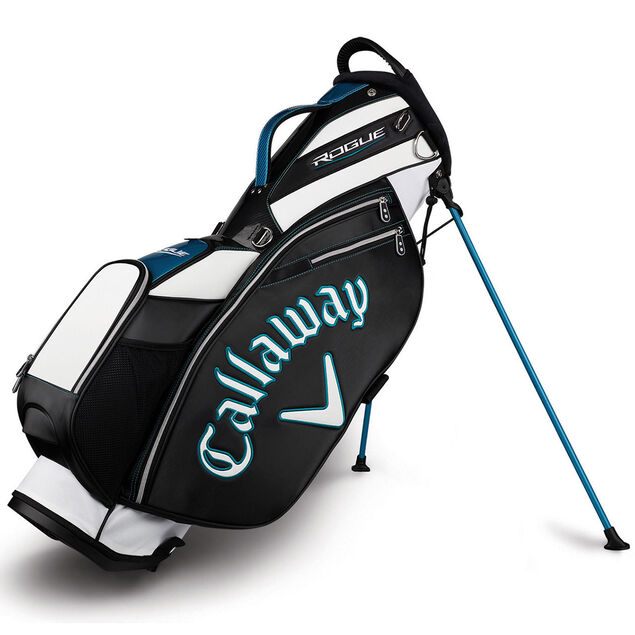 Callaway Golf Rogue Stand Bag from american golf 4f825f9af09