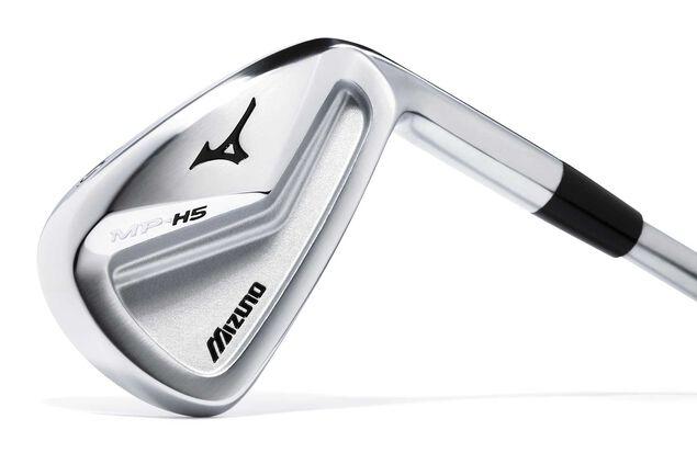 Mizuno Golf MP-H5 Steel Utility Iron