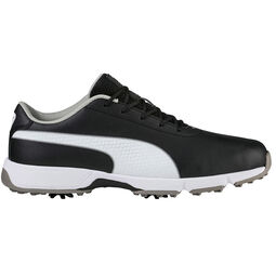 the latest 536ef f9d69 PUMA Golf Drive Cleated Classic Shoes