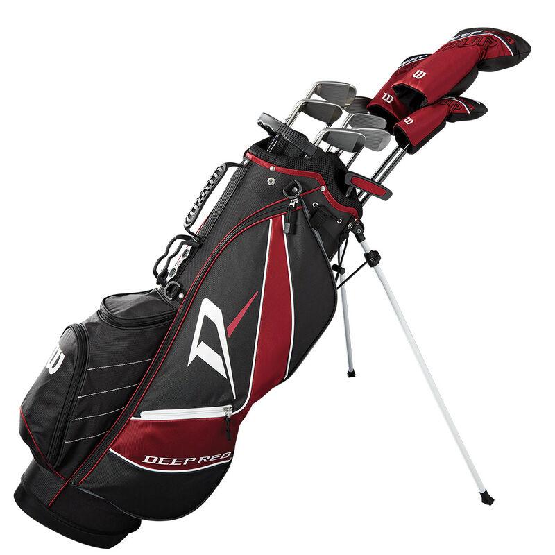 Wilson Staff Tour Stand Golf Bag