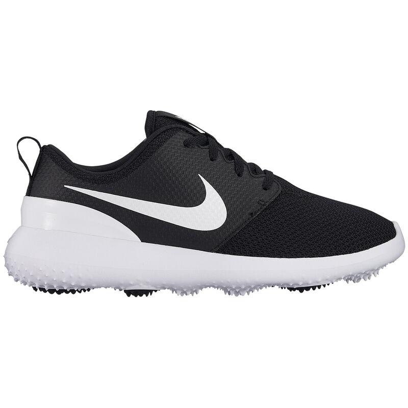 Nike Golf Roshe G Ladies Shoes Female BlackWhite 5