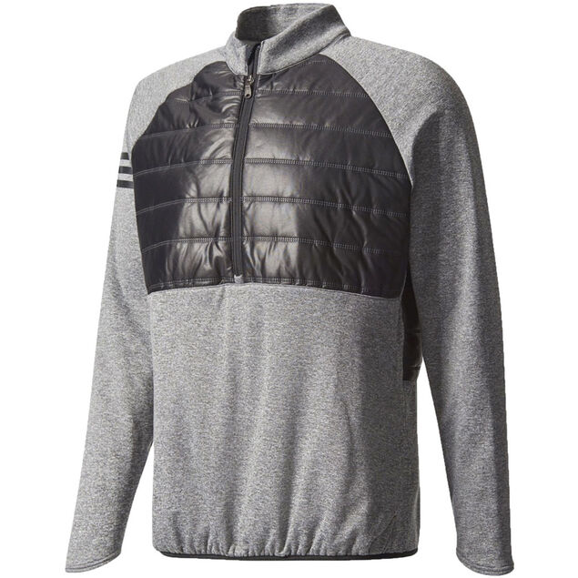 best authentic 90a38 a4b8f Adidas Climaheat Quilted Jacket Features